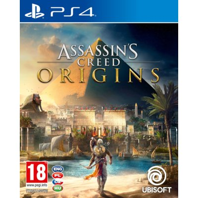 Gra PS4 Assassin's Creed Origins