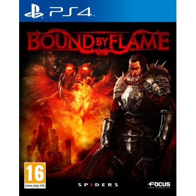 Gra PS4 Bound by Flame