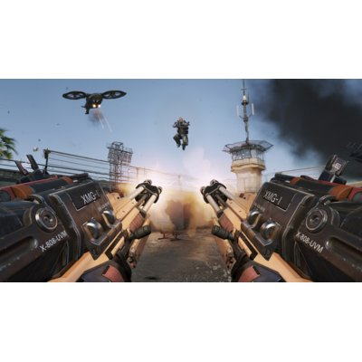 Gra PS4 Call of Duty Advanced Warfare