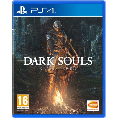 Gra PS4 Dark Souls: Remastered