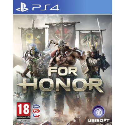 Gra PS4 For Honor