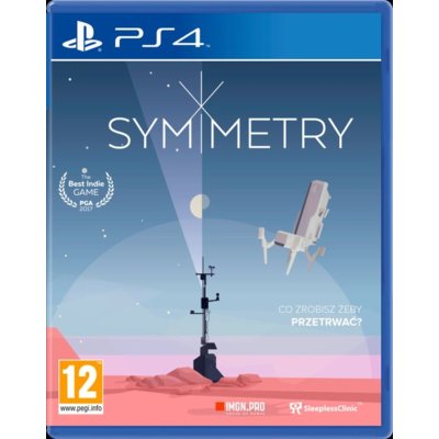 Gra PS4 Symmetry