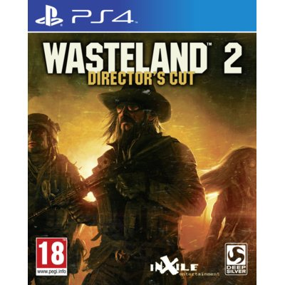 Gra PS4 Wasteland 2: Director's Cut