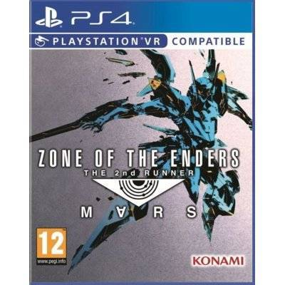 Gra PS4 Zone of the Enders: The 2nd Runner - Mars