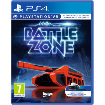 Gra PS4 Battlezone