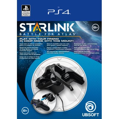 Uchwyt Starlink: Battle for Atlas - Pakiet Uchwytu PS4