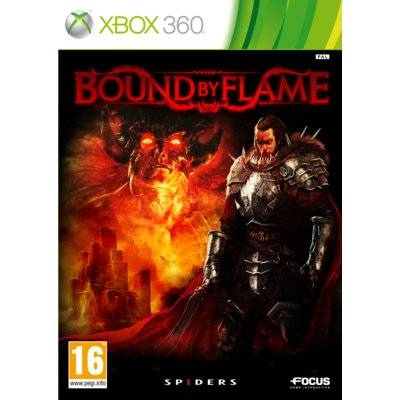 Gra Xbox 360 Bound by Flame