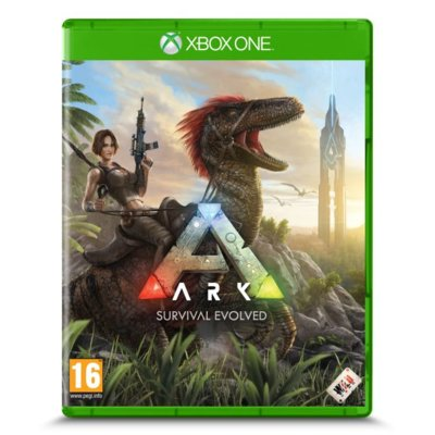 Gra Xbox One ARK: Survival Evolved