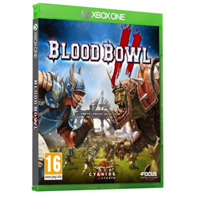 Gra Xbox One Blood Bowl II