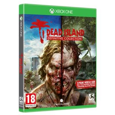Gra Xbox One Dead Island: Definitive Collection