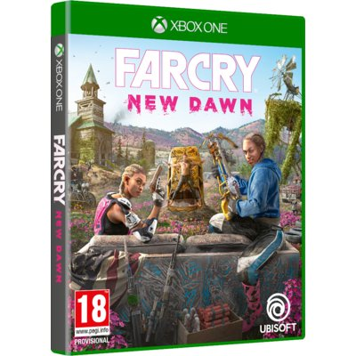 Gra Xbox One Far Cry New Dawn