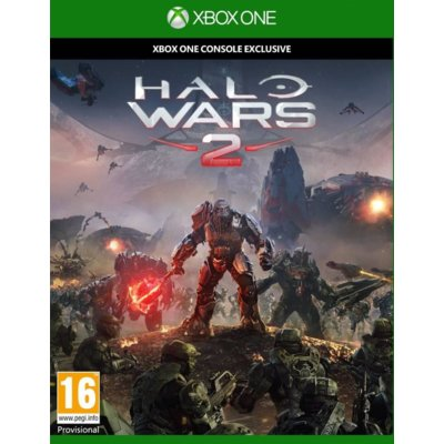 Gra Xbox One Halo Wars 2
