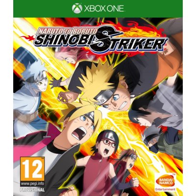 Gra Xbox One Naruto to Boruto: Shinobi Striker