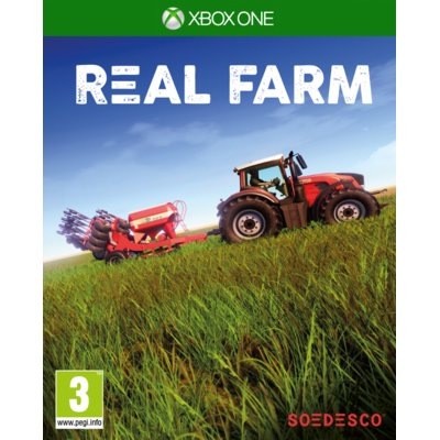 Gra Xbox One Real Farm