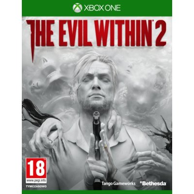 Gra Xbox One The Evil Within 2