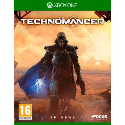 Gra Xbox One The Technomancer