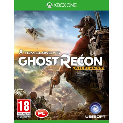 Gra Xbox One Tom Clancy's Ghost Recon: Wildlands