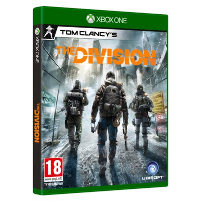 Gra Xbox One Tom Clancy's The Division