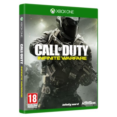 Gra Xbox One Call of Duty: Infinite Warfare