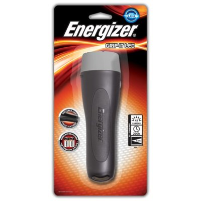 Latarka ENERGIZER Grip-It LED 2D