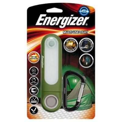 Latarka ENERGIZER Multi-Use Light