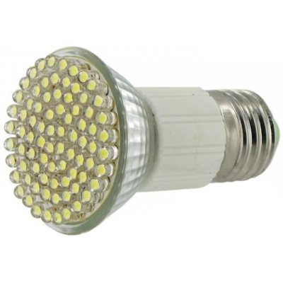 Lampa WHITENERGY Żarówka LED MR16 - 60x LED - E27