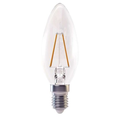 Żarówka LED EMOS FILAMENT CANDLE 4W E14 WW Z74210