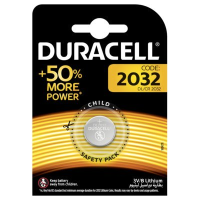 Bateria DURACELL Medical Battery DL2032