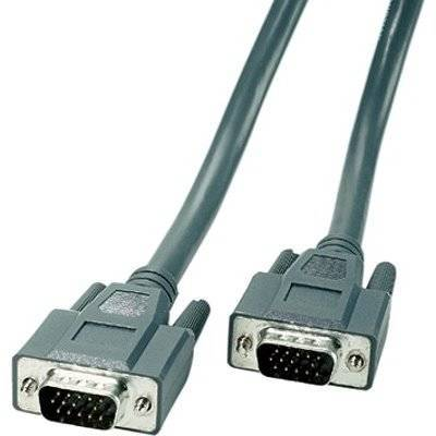 Kabel VIVANCO 15-pin - 15-pin 1.8 m