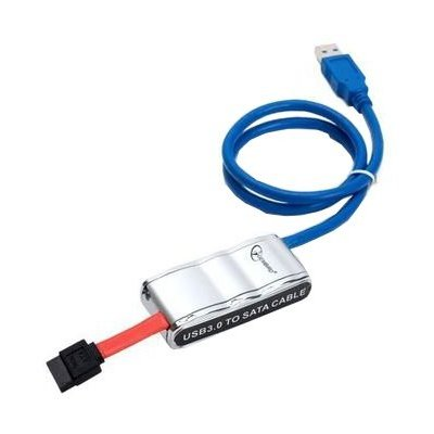 Adapter GEMBIRD Adapter USB 3.0 DO SATA