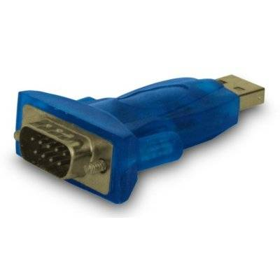 Adapter USB-RS232 SAVIO CL-22