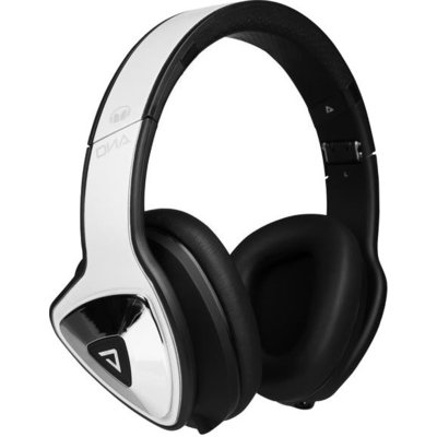 Słuchawki MONSTER DNA Over-Ear White Tuxedo