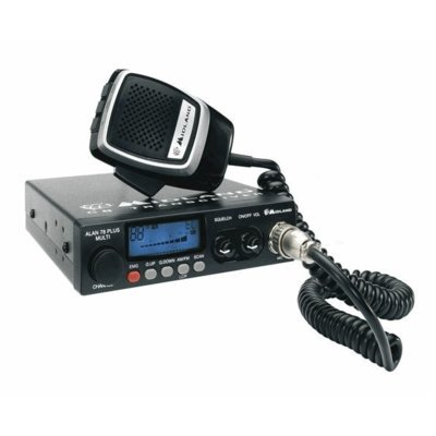 CB Radio MIDLAND ALAN 78 Plus Multi