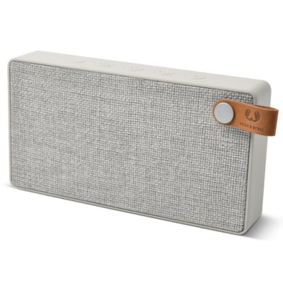 Głośnik Bluetooth FRESH N REBEL Rockbox Slice Fabriq Edition Cloud