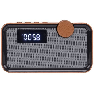 Głośnik bluetooth TRACER 46147 Buzz Wood