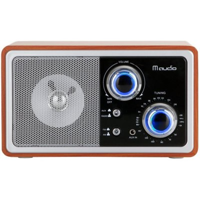 Radio M AUDIO CR-444 Calvados