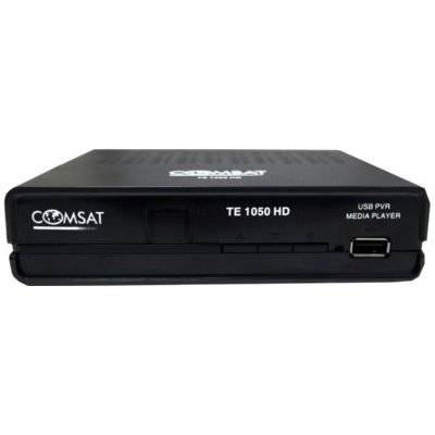 Tuner TV COMSAT TE 1050 HD