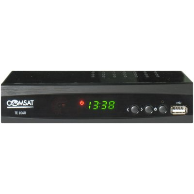 Tuner TV COMSAT TE 1060 HD