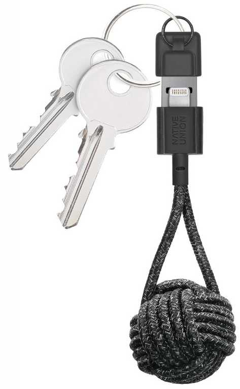 Native union Key USB - Lightning