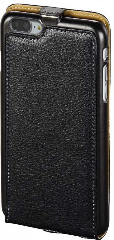 Hama Etui HAMA Smart Case do Apple iPhone 7 PLUS Czarny Etui