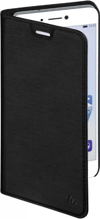 Hama Slim Booklet do Huawei P8 Lite 2017 Czarny Etui