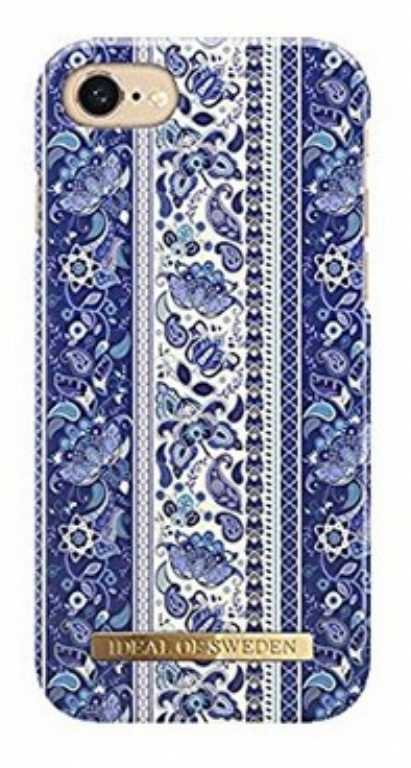 Ideal of sweden ab Fashion Case Boho do iPhone 6/6s/7/7s/8 Etui