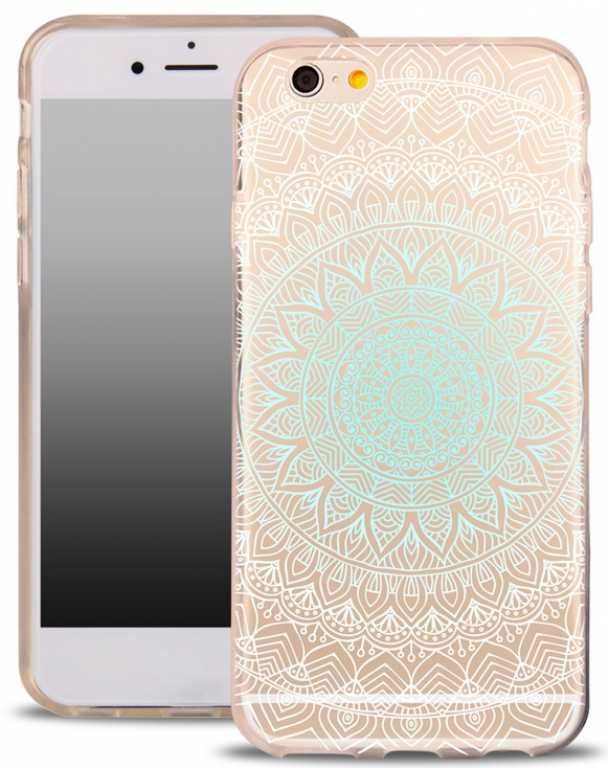 Kltrade Back Case Fashion do Huawei P10 (ROZ012) Etui