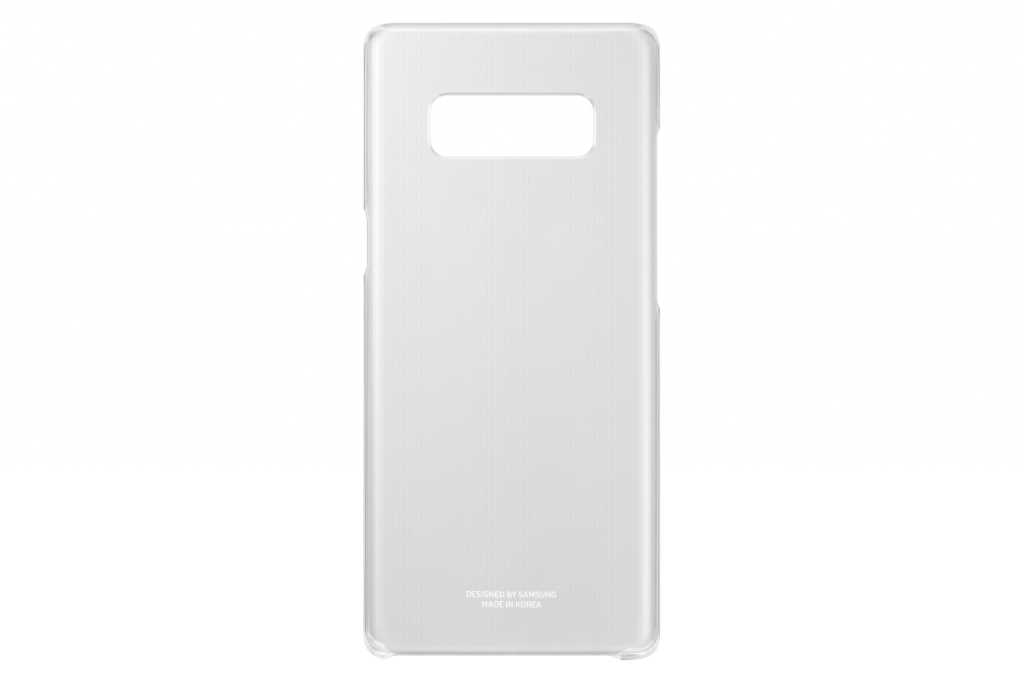 Samsung Clear Cover do Samsung Galaxy Note 8 Etui
