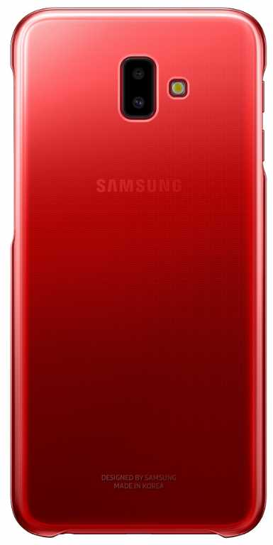 Samsung Gradation Cover do Samsung Galaxy J6 Plus 2018 Etui