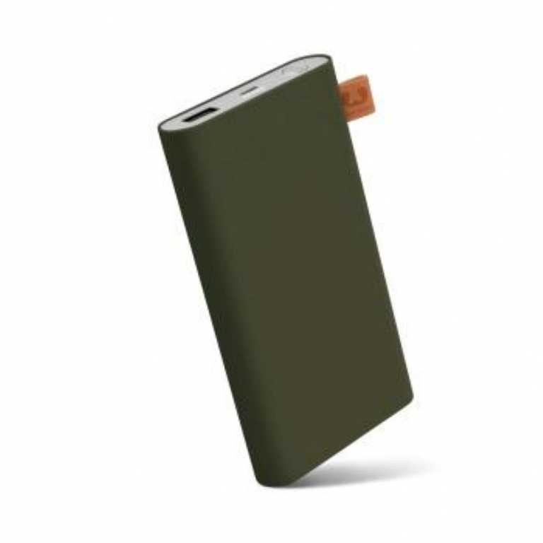 Fresh n rebel Army 6000 mAh PowerBank