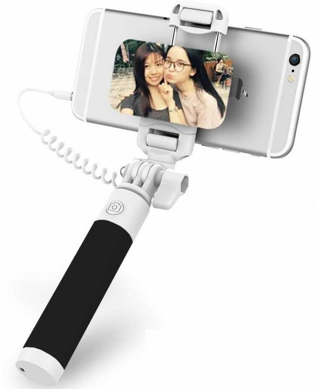 Rock Mini Selfie Stick