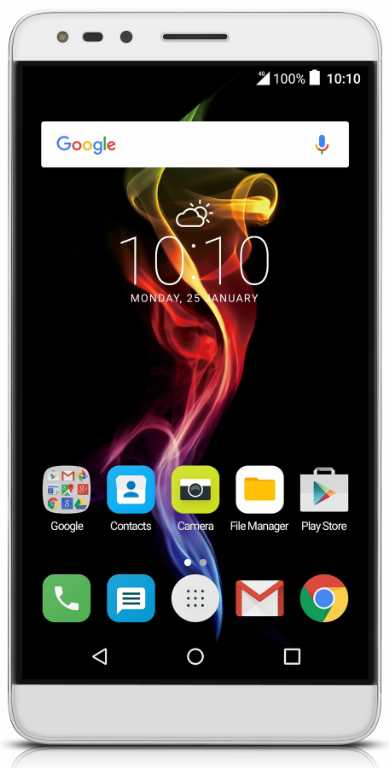 Alcatel Pop 4 (6) Smartfon