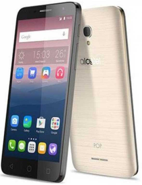 Alcatel POP 4 PLUS Smartfon