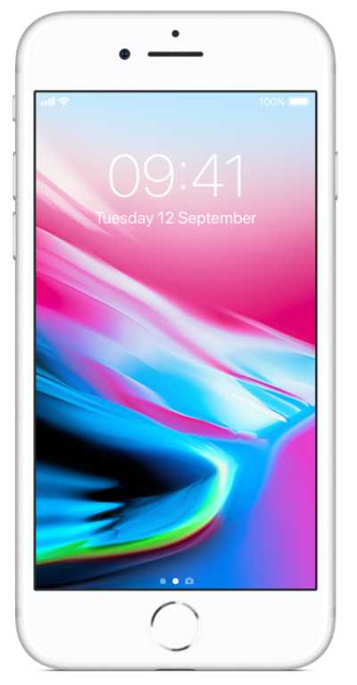 Apple iPhone 8 256GB Smartfon